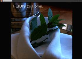 heidi-heidivollmer.blogspot.com