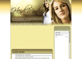 heidi-montag.com