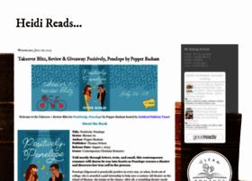 heidi-reads.blogspot.com