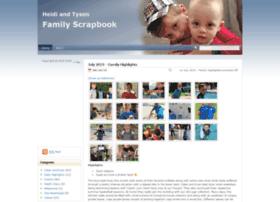 heidiandtyson.com
