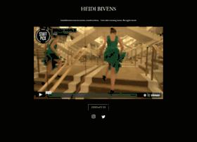 heidibivens.com