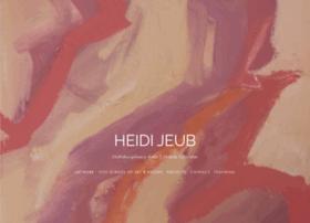 heidijeub.com