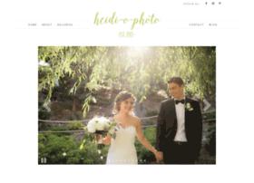 heidiophoto.com