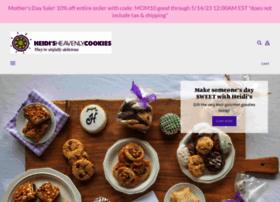 heidisheavenlycookies.com
