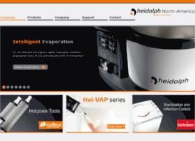heidolph.cn.com