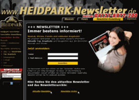 heidpark-newsletter.de