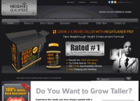 heightgainer.com