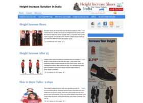 heightincreasesolutioninindia.blogspot.in
