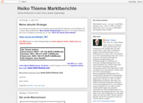 heikothieme.blogspot.com