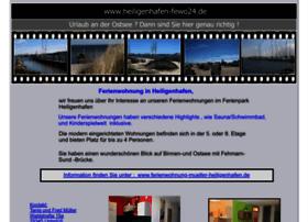 heiligenhafen-fewo24.de