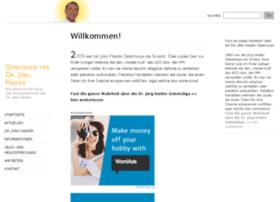 heiligerhaider.wordpress.com