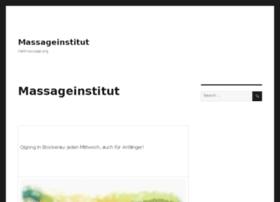heilmassage.org