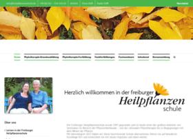 heilpflanzenschule.de