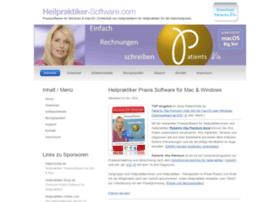 heilpraktiker-software.com