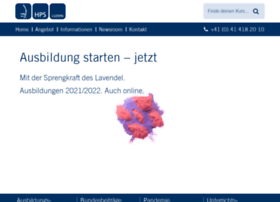 heilpraktikerschule.ch