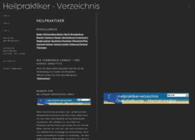 heilpraktikerverzeichnis.eu