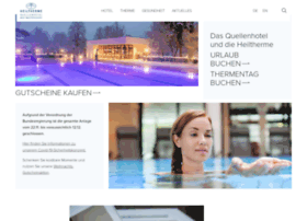 heiltherme.at