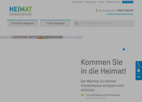 heimat-krankenkasse.de