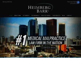 heimbergbarr.com