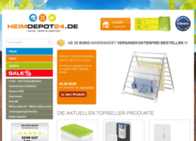 heimdepot24.de