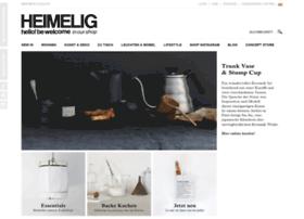 heimelig-shop.com