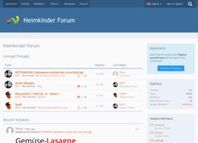 heimkinder-forum.de