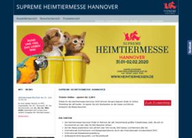 heimtiermesse-hannover.de