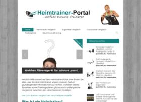 heimtrainer-portal.com