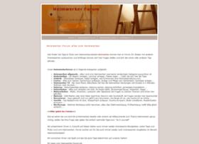 heimwerker-forum.biz
