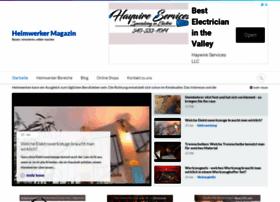 heimwerker-magazin.com