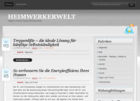 heimwerker-welt.net