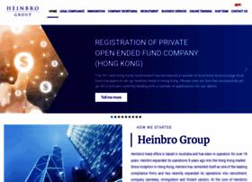 heinbroconsulting.com