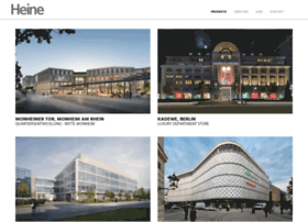 heine-architekten.de