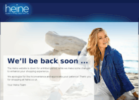 heine.co.uk