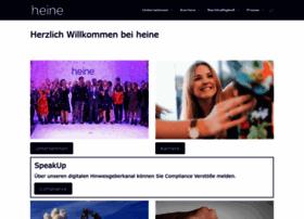 heine.info