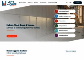 heinen-doors.com