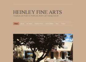 heinleyfineartsw.squarespace.com