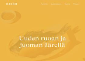 heino.com