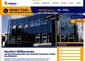 heinrich-hartmann.de