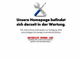 heinrich-wobbe.de