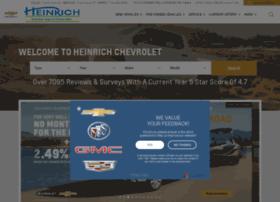 heinrichchevy.com
