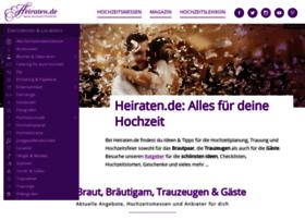 heiraten.de