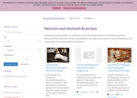 heiratsservice.de