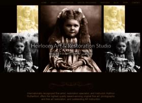 heirloomartstudio.com