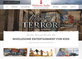 heirloomaudio.com