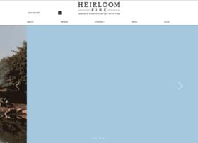 heirloomfire.com