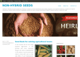 heirloomseedbanks.blog.com