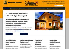 heisebau.com