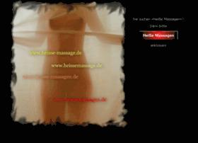 heissemassage.de