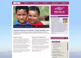 heiveld.co.za